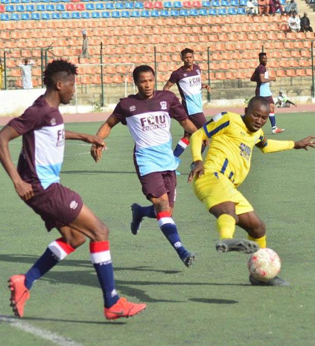 Players Exodus Hits Relegated FC Ifeanyi Ubah