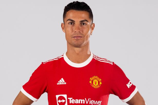 Man United Won't Be Crown EPL Champions Even With Ronaldo -Barnes