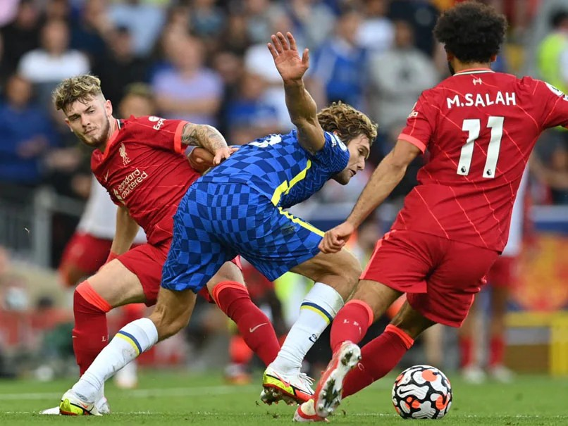 'Why Chelsea Are Top In League Table Ahead Of Liverpool' – EPL Explains
