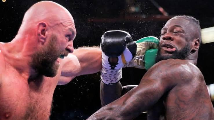'Wilder Will Not Retire From Boxing After Second Loss To Fury' – Trainer, Scott
