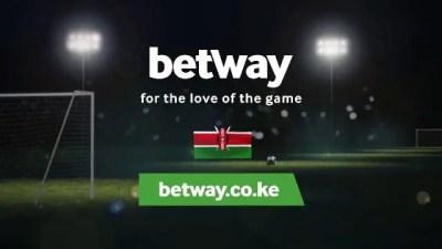 Betway Kenya
