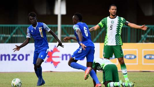 Exclusive: 2022 WCQ: Super Eagles Must Avenge CAR Loss In Douala -Aikhomogbe