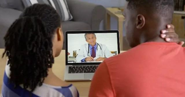 Vitality Of Telemedicine In The Virtual Care Age