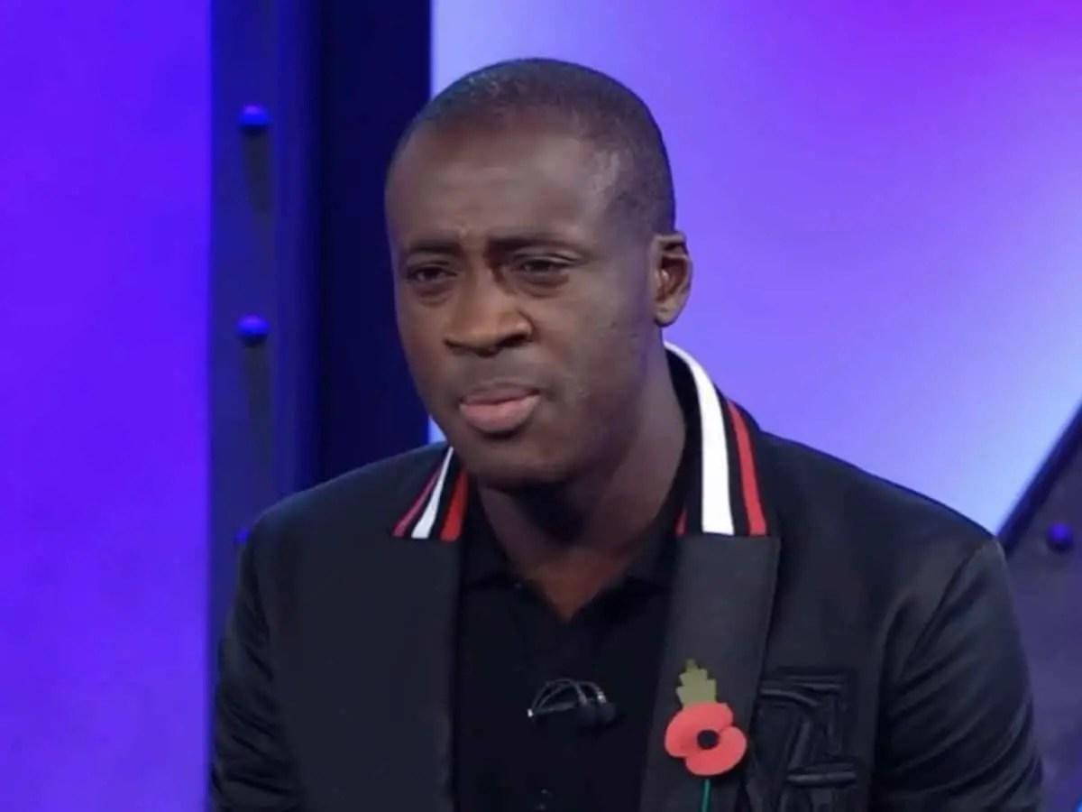 I'll Make Myself Available If Barca Need My Service -Yaya Toure