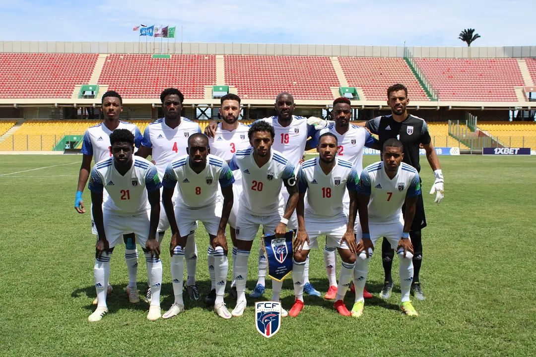 Cape Verde Push To Topple Nigeria In WCQ Group C: 'Any Team Can Win Anywhere'  –Bubista