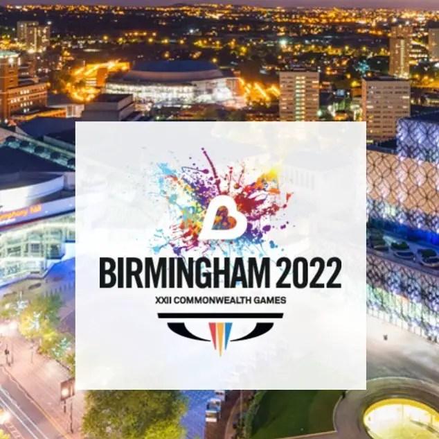 Queen's Baton Relay Set To Visit Nigeria Ahead 2022 Commonwealth Games