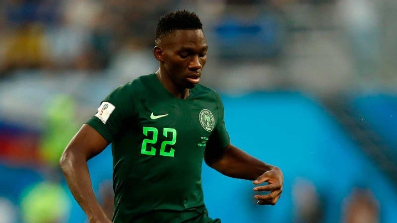 2022 WCQ: We Redeemed Our Image Against CAR -Omeruo