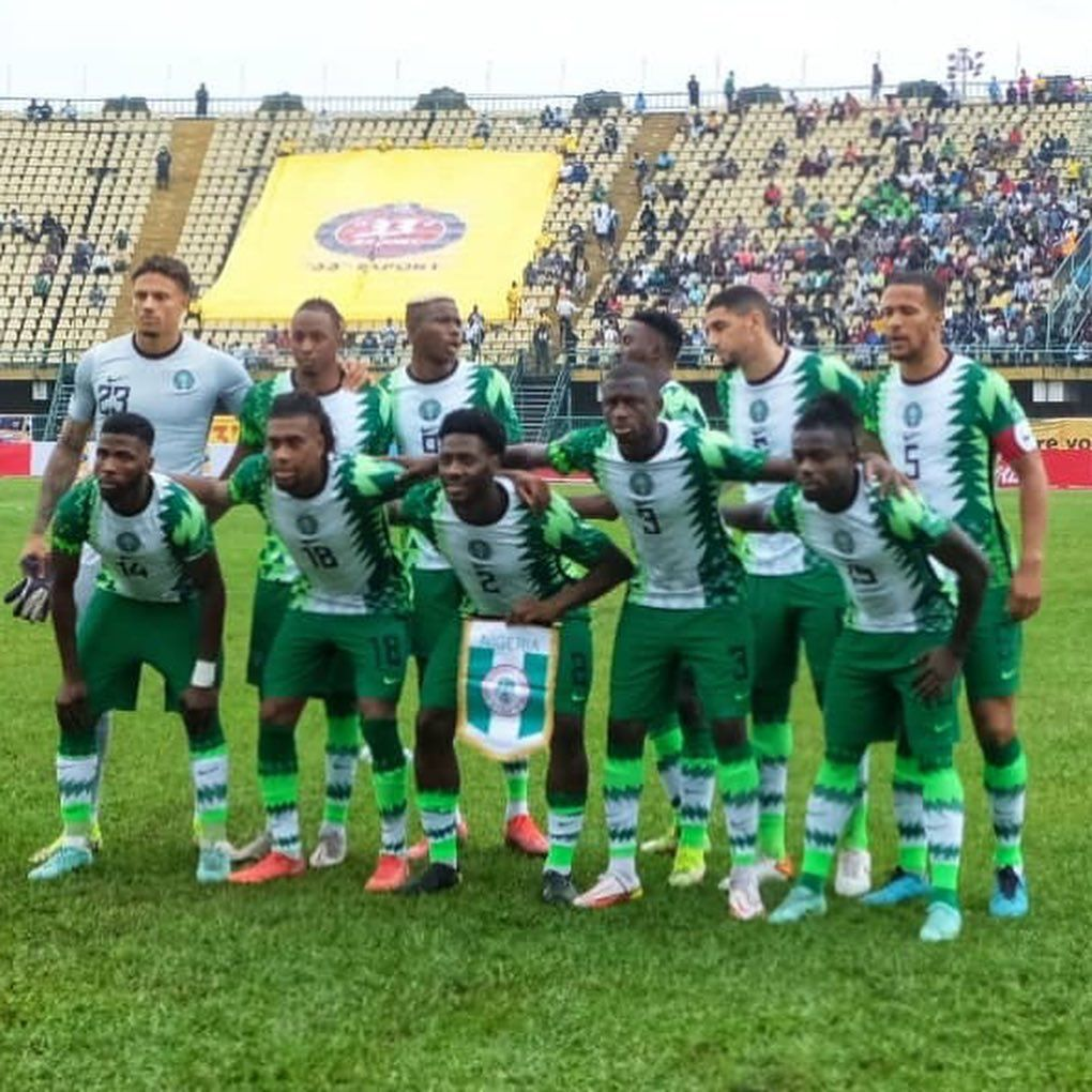 Exclusive: 2022 WCQ: Liberia Game Will Be Decider For Eagles -Unuanel