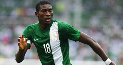 Awoniyi, Okechukwu Hit U-23 Eagles Camp For AFCON
