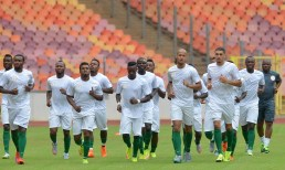 Image result for 2017 will be greater for Eagles - Akinwunmi