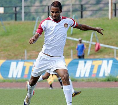 Swaziland Recall Star Midfielder For Eagles Clash