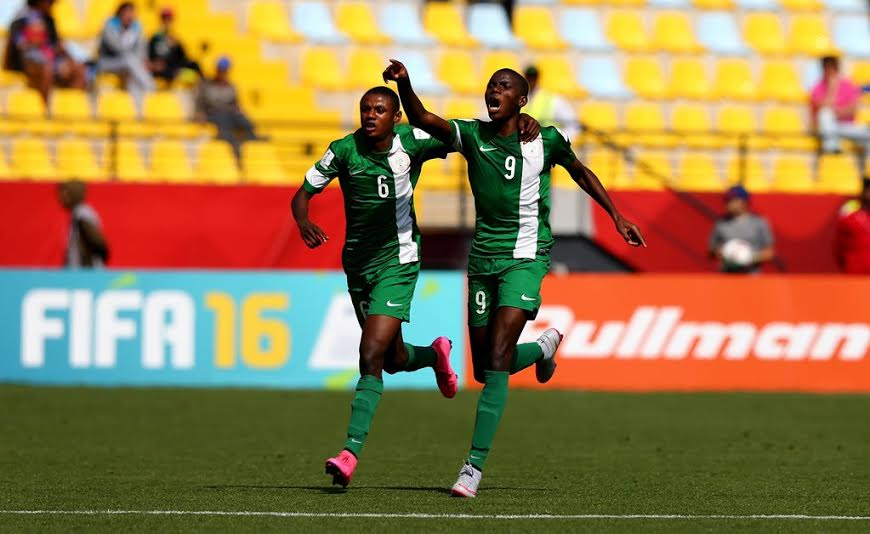Adepoju Backs Eaglets To Beat Mali And Retain U-17 W/Cup Title