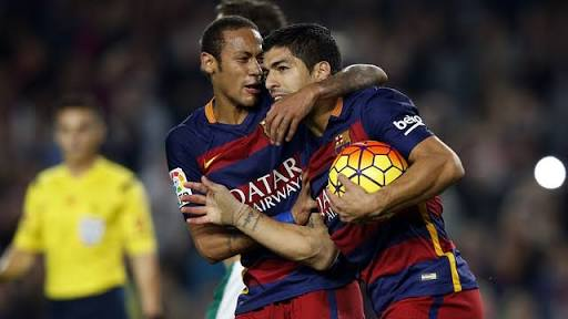 El Clasico: Amuneke Backs Suarez, Neymar To Sink Real Madrid