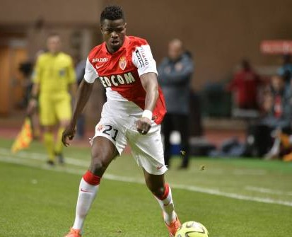 Echiejile Unhappy Monaco Couldn't Beat Marseille