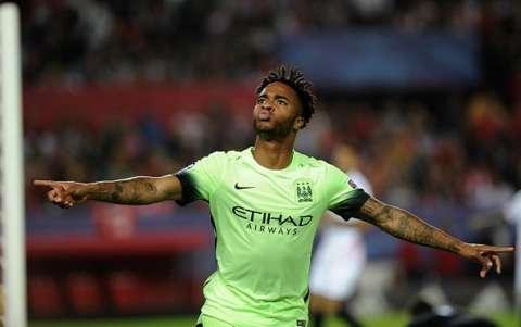 Man City Shock Sevilla, Reach UCL Knockout Stages