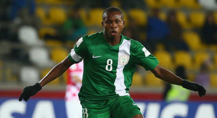 FIFA Admit Nwakali Bronze Boot Error, Rewards Chukwueze