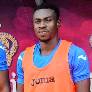 Home Eagles Star Backs Team To Win CHAN Trophy