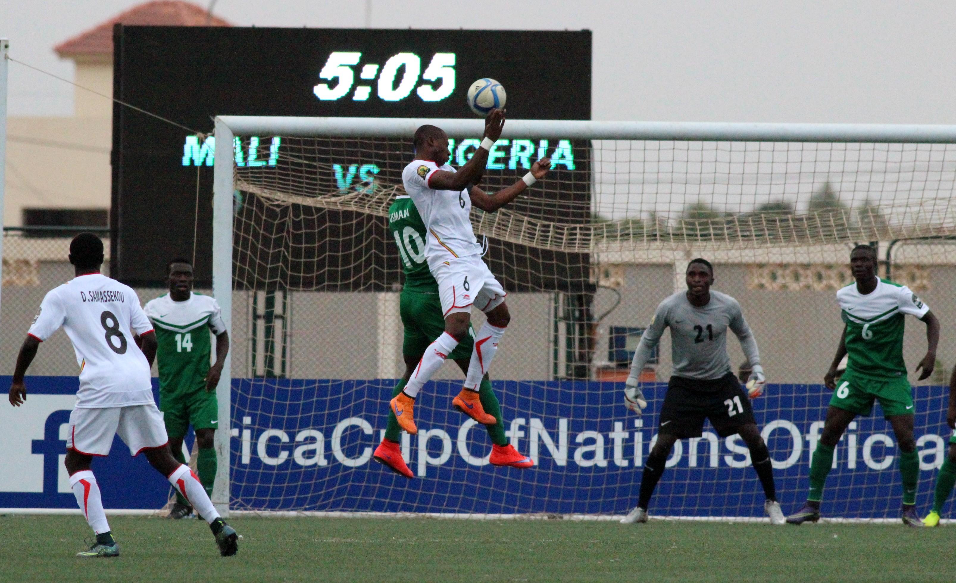 Siasia: I'd Have Preferred Senegal In U-23 AFCON Final