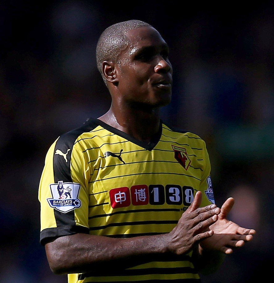 Ighalo, Ozil, Terry In Talksport EPL Team Of The Week