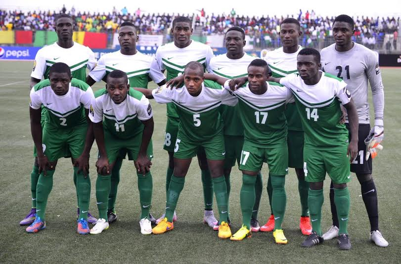 CHAN: U-23 Eagles Stars Get One Week Break