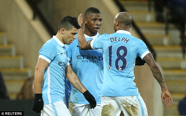 Pellegrini Confirms Iheanacho For Palace Clash, Expects Real Bid For Aguero