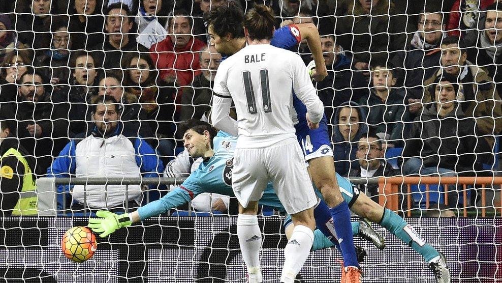 Bale Hits Hat-trick To Hand Zidane Big Debut Victory