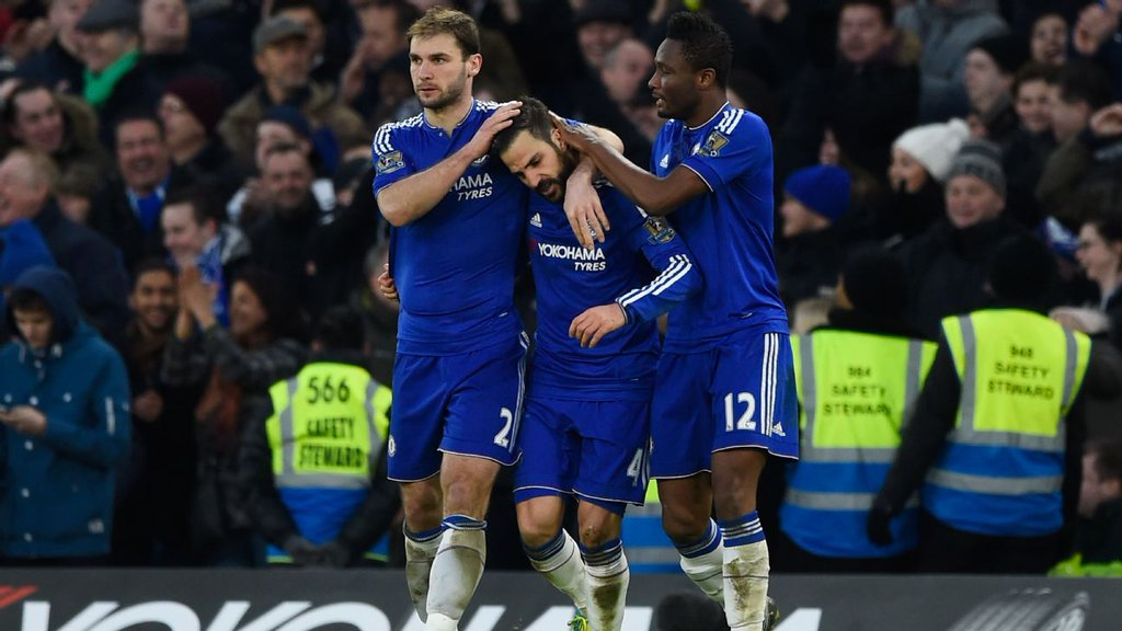 Mikel: Hiddink Easier To Relate With Than Mourinho