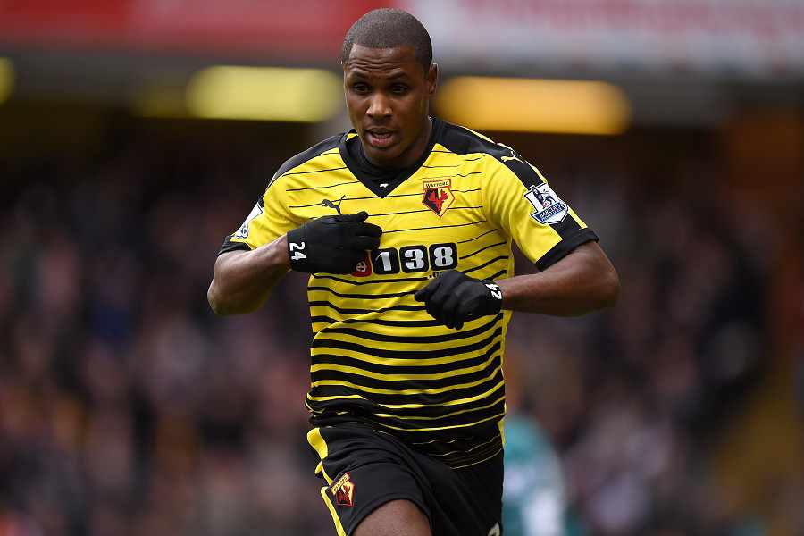 SHOCKER! Watford Reject £38m Chinese Offer For Ighalo