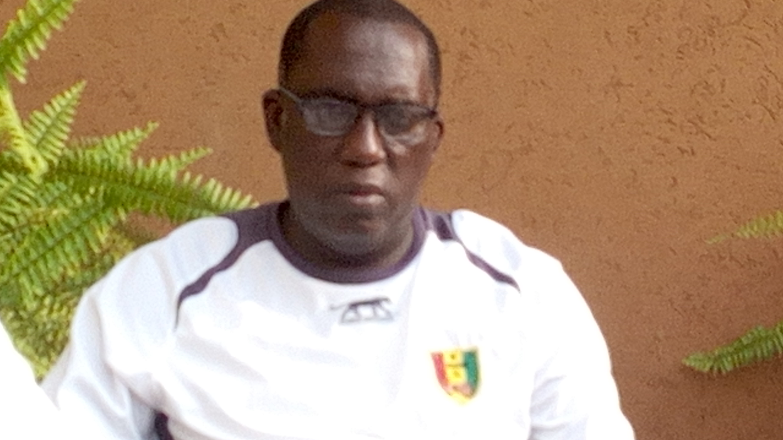 Guinea Coach: We Were Far Better Than Favourites Nigeria