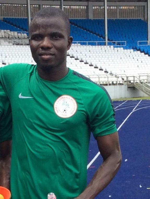 Obaroakpo To Return Against Tunisia