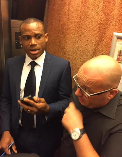Oliseh: Eagles Perfect Against Niger But Won't Get Carried Away
