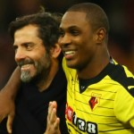 Watford Sweat On Ighalo's Fitness; Final Test On Friday Ahead Match Vs Stoke City