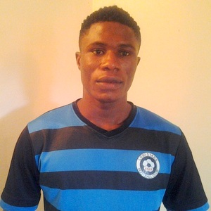 Eze Ready To Replace Suspended Obaroakpo Vs Niger