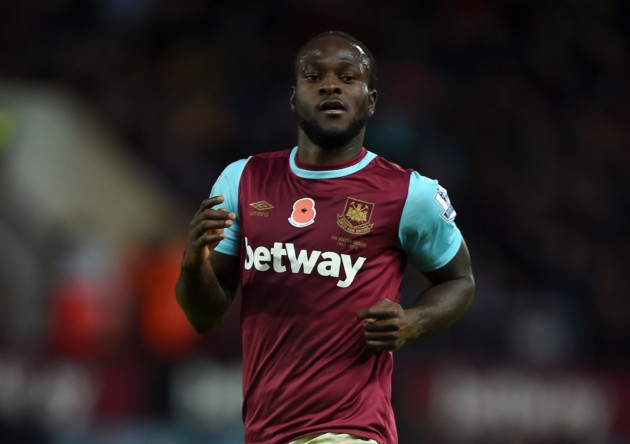 Moses Targets More West Ham Goals, Hails Emenike