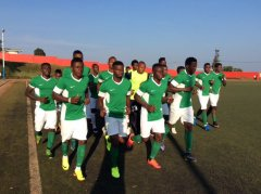 Image result for CHAN Qualifiers: Home Eagles to face Togo or Benin