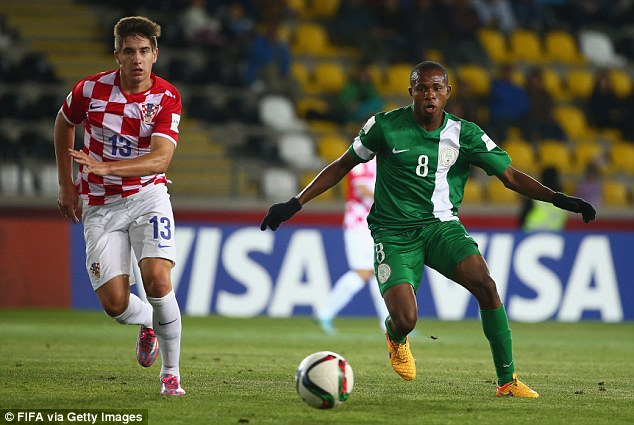 Chukwueze Agrees Four-Year Arsenal Deal, Set For Medical