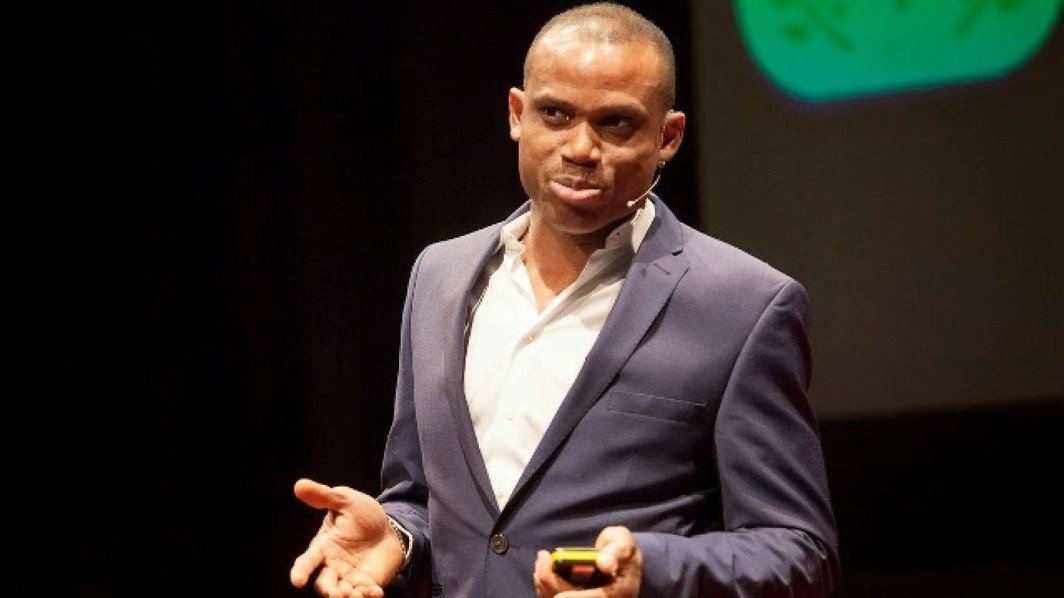OLISEH ON THE ATTACK: Reveals Near-Death Experience; Hits Pinnick, Green, Enyeama