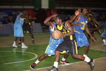 DSTV Basketball League: Rivers Hoppers New Captain, Bobmanuel Targets Title