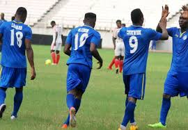 Enyimba Secure Narrow Win Against Ikorodu United