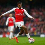 Arsenal Fans Rate Iwobi Higher Than Walcott, Giroud, Chamberlain In Barça Clash