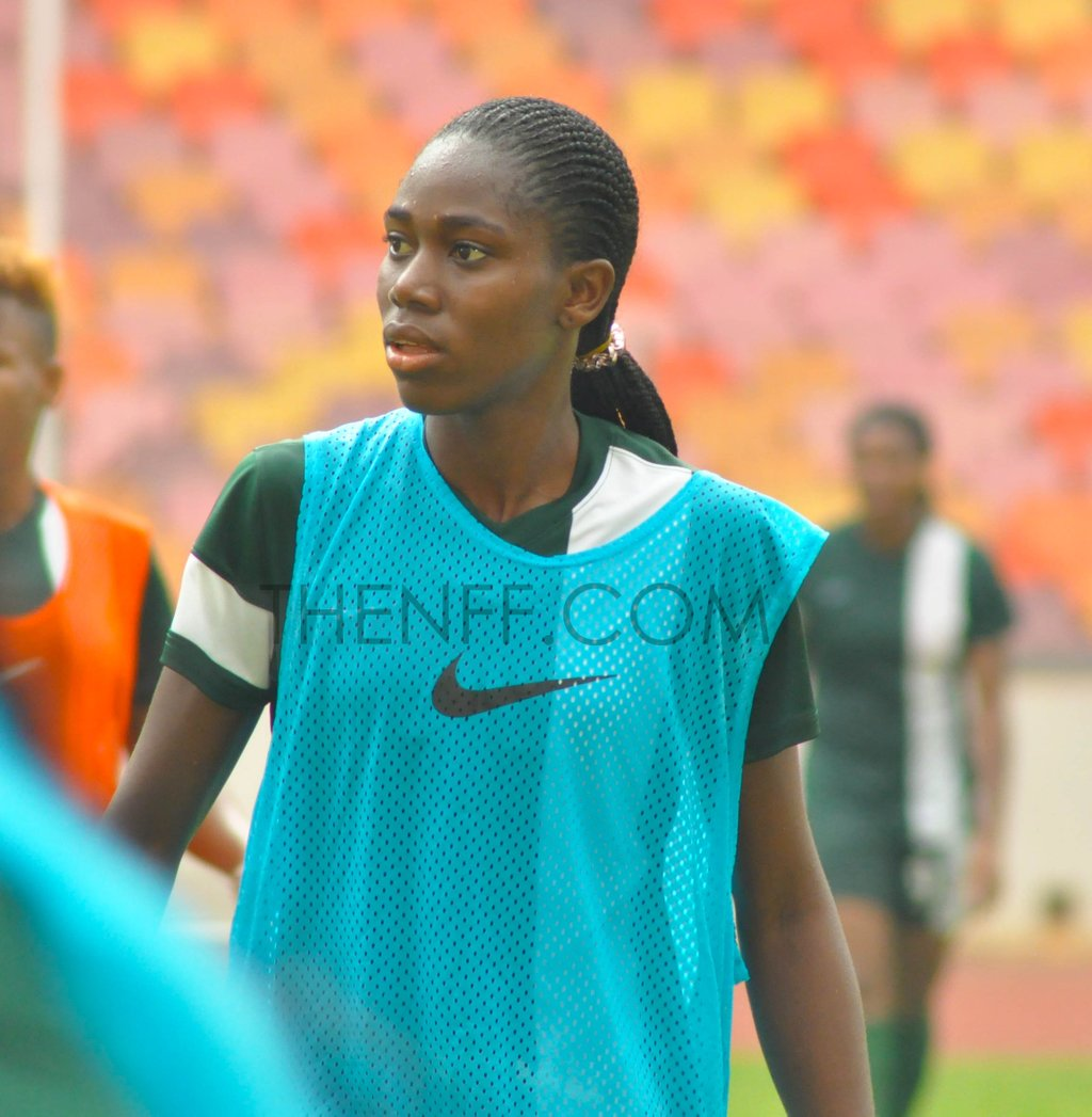 Senegal Hold Super Falcons In AWCON Qualifier
