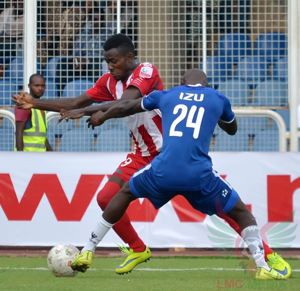 NPFL: Rangers Welcome Nasarawa In Friday Night Footbal, 3SC Dare Pillars