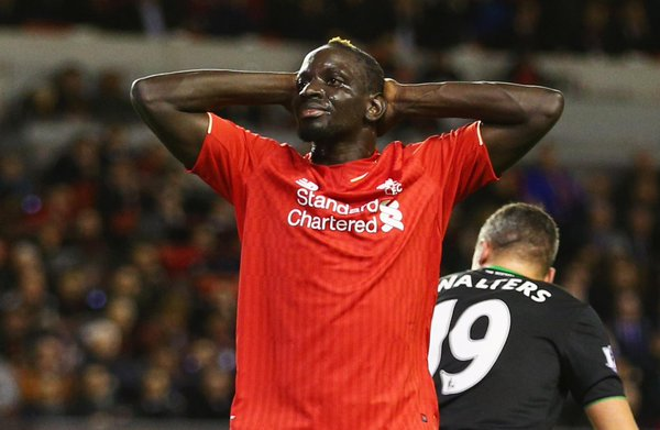UEFA Suspend Sakho For 30 Days For Doping
