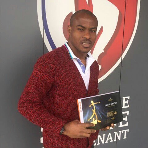 Enyeama Nominated For Ligue 1 Best Keeper Award