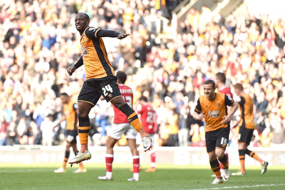 Hull City Coach, Bruce Hails Terrific Aluko