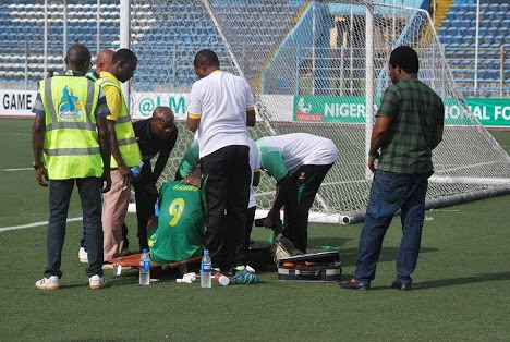 Gambo: I'm Lucky To Be Alive, I'll Miss 3SC Clash