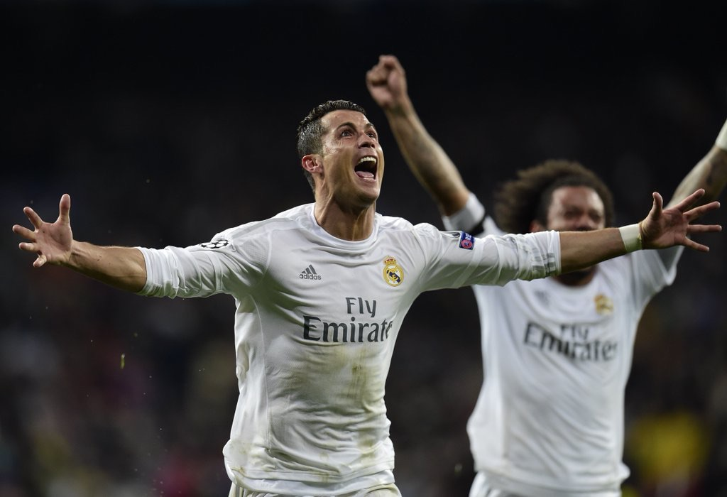 Pellegrini Rules Toure Out Of Real Clash, Praises Ronaldo
