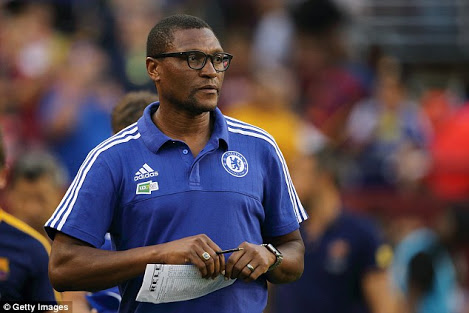 Emenalo Defends Chelsea Youth Policy, Knocks Tottenham's