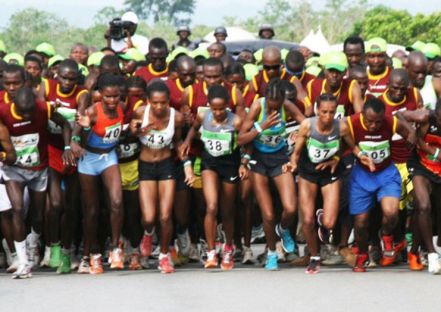 Charity Partners Unveiled For 4th Okpekpe Race