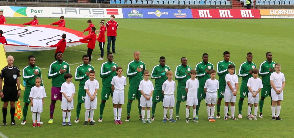 World Cup Qualifiers: Eagles Start In Zambia, Finish In Algeria